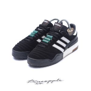 "adidas AW BBall Soccer x Alexander Wang ""Core Black"""