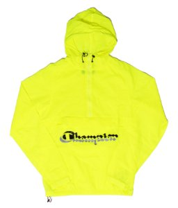 "CHAMPION - Jaqueta Manorak Windbreaker ""Volt"""
