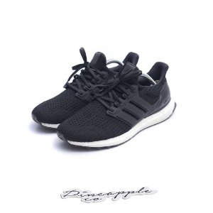"adidas Ultra Boost 4.0 ""Black"""