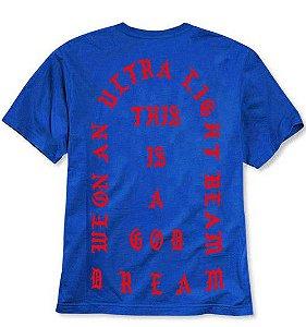 """Kanye West Merchandising - Camiseta I Feel Like Pablo """"Blue"""""""