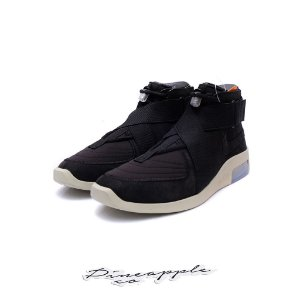 "NIKE x FEAR OF GOD - Air Fear of God Raid ""Black"" -NOVO-"