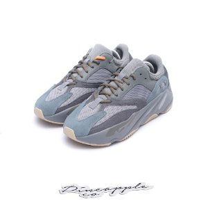 "adidas Yeezy Boost 700 ""Teal Blue"""