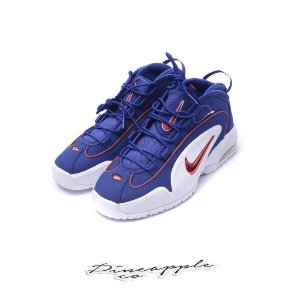 "Nike Air Max Penny ""USA"""