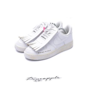 """Nike Air Force 1 Low Old Golf Shoes x Piet """"White"""""""