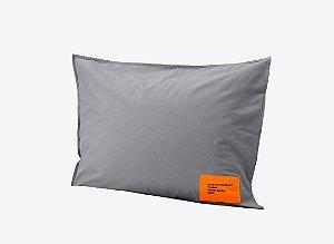"ENCOMENDA - IKEA X VIRGIL ABLOH - Fronha ""Grey"""