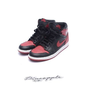 "Nike Air Jordan 1 Retro ""Bred"" (2013)"