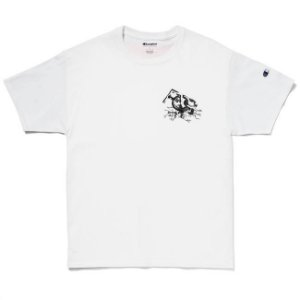 "Virgil Abloh x MCA Figures of Speech - Camiseta Figures ""White"""