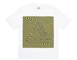 """PALACE - Camiseta Mash Eye """"White"""""""