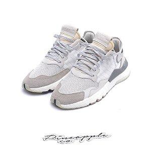 "adidas Nite Jogger ""White/Grey"""
