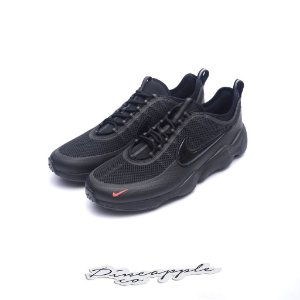 "Nike Zoom Spiridon Ultra ""Triple Black"""