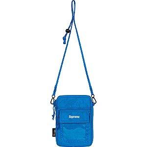 """SUPREME - Bolsa Shoulder Utility """"Blue"""""""