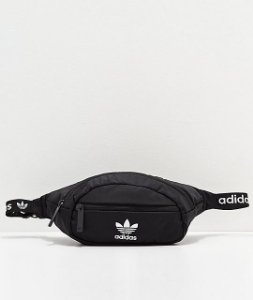 "adidas - Pochete National Fanny ""Black"""