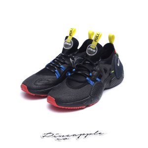"Nike Huarache Edge x Heron Preston ""Black"""