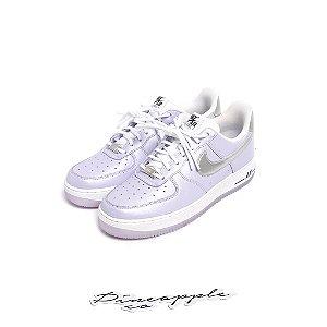 """Nike Air Force 1 Low """"Oxygen Purple"""""""