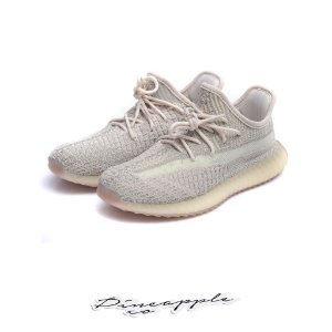 "adidas Yeezy Boost 350 V2 ""Citrin"" (Infant/GS)"