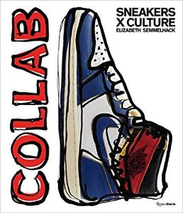 Sneakers x Culture - Livro Collab