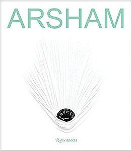 Livro - Arsham by Daniel Arsham