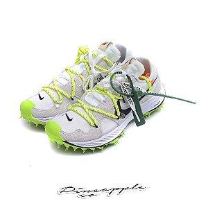 """Nike Zoom Terra Kiger 5 x Off-White """"White"""""""