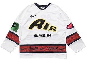 "Nike x CPFM - Camiseta Hockey Jersey ""White"""