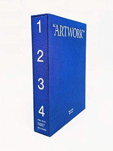 VIRGIL ABLOH - Livro Figures of Speech (Special Edition) -NOVO-