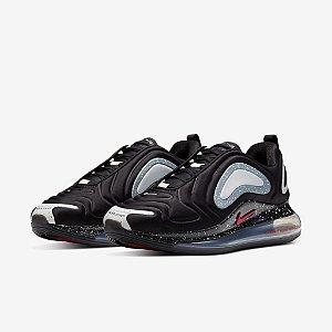 "Nike Air Max 720 x Undercover ""Black"""