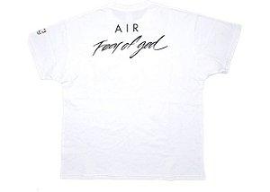 "Nike x FOG - Camiseta Air Fear of God ""White"""