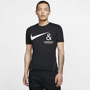 "Nike x Undercover - Camiseta Pocket ""Black"""