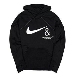 "Nike x Undercover - Moletom TC ""Black"""
