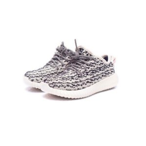 "Adidas Yeezy Boost 350 ""Turtle Dove"" (Infant/GS)"