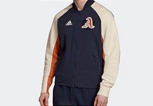 "adidas - Jaqueta VRCT ""Navy"""