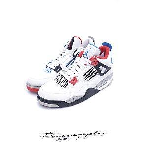 """Nike Air Jordan 4 Retro """"What The"""""""