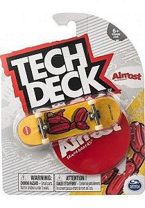 TECH DECK - Fingerboard Skate Almost Yuri Dog Balloon