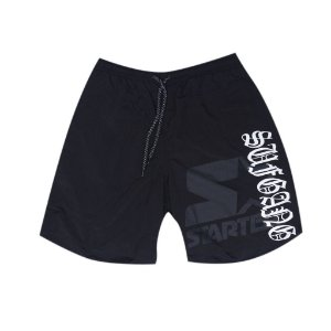 """SUFGANG x Starter - Bermuda Old """"Black"""""""
