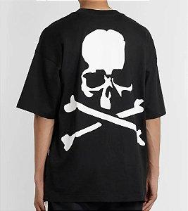 "MASTERMIND WORLD - Camiseta Printed Skull ""Preto"" -NOVO-"