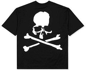"""MASTERMIND WORLD - Camiseta Printed Skull """"Black"""""""