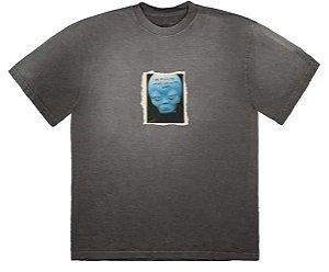 "TRAVIS SCOTT - Camiseta HITR Alien ""Black"""