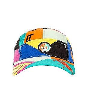 """Nike x Atmos - Boné Logo """"Multicolor"""""""