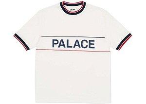"""PALACE - Camiseta Handle """"White"""""""