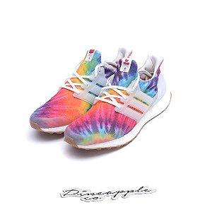 "adidas Ultra Boost x Nice Kicks ""Woodstock"""