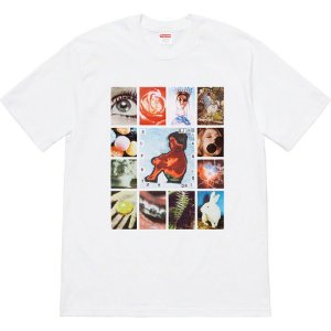 SUPREME - Camiseta Original Sin