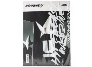 HYPEBEAST - Livro Magazine Issue 27: The Kinship Issue