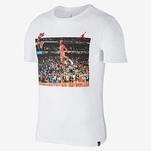 """NIKE - Camiseta Jordan Dunk 1988 """"White"""""""