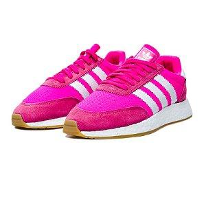 "ADIDAS - Iniki Runner ""Pink"" -NOVO-"