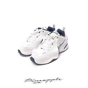 """Nike Air Monarch IV x Martine Rose """"White"""""""