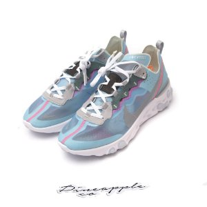 "NIKE - React Element 87 ""Royal Tint"" -NOVO-"