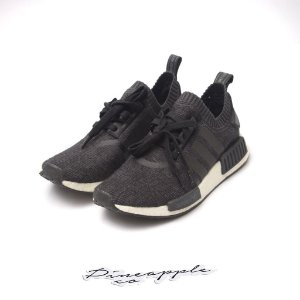 "adidas NMD R1 Winter Wool ""Core Black"""
