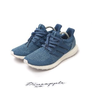 "ADIDAS x PARLEY - Ultra Boost 3.0 ""Night Navy"" -USADO-"