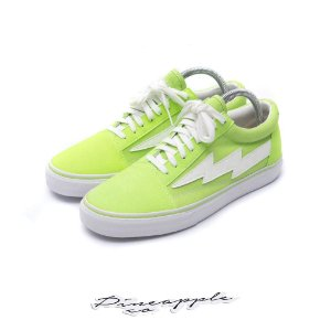 "REVENGE X STORM - Low ""Bolt Green"" -NOVO-"