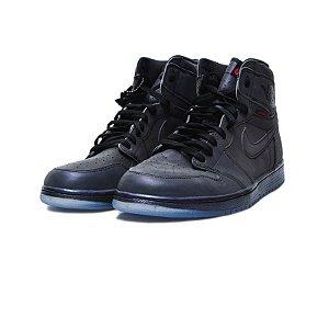"NIKE - Air Jordan 1 Retro Zoom ""Fearless"" -NOVO-"