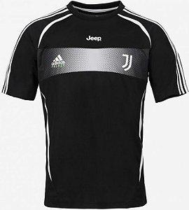 "Palace x adidas - Camiseta Juventus ""Black"""